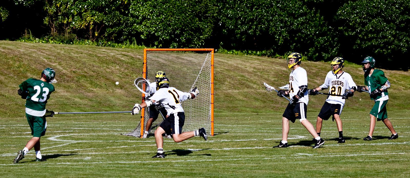 SA Lacrosse 2010